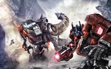 Transformers Fall Of Cybertron 2880 1800 Games Hd Wallpapers Hd Desktop Wallpapers Hd Mobile Phones Wallpapers